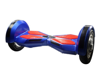 10'' Hoverboard w/ Color Lights on the Top