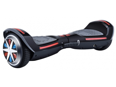 6.5'' Hoverboards w/ Lights on the Top & Sides