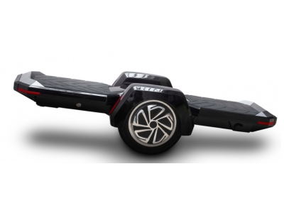 Two-Wheel Electric Skateboard